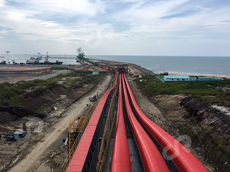 EPC project in Malaysia